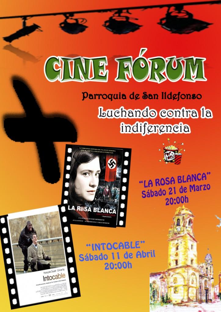 Cine Fórum S.I YOUCAT 2015