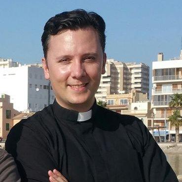 El blog del padre Daniel Pajuelo Vázquez