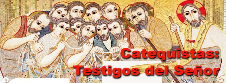 Delegación de Catequesis de la Diócesis de Jaén