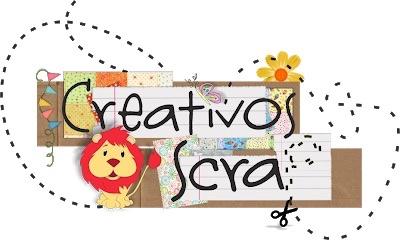 CREATIVOS SCRAP